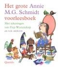 Bekijk details van Het grote Annie M.G. Schmidt voorleesboek