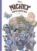 Bekijk details van Mickey door de eeuwen heen