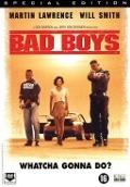 Bekijk details van Bad boys