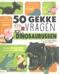 Bekijk details van 50 gekke vragen over dinosaurussen