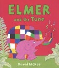 Bekijk details van Elmer and the tune