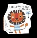 Bekijk details van Luca geeft een cadeautje