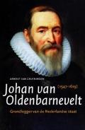 Bekijk details van Johan van Oldenbarnevelt 1547-1619