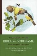 Bekijk details van Field guide to the birds of Suriname