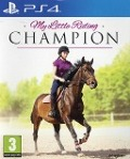 Bekijk details van My little riding champion