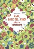 Bekijk details van Kijk, zoek en... vind!
