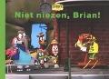 Bekijk details van Niet niezen, Brian!