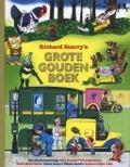 Bekijk details van Richard Scarry's grote gouden boek