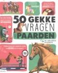 Bekijk details van 50 gekke vragen over paarden
