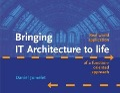Bekijk details van Bringing IT architecture to life