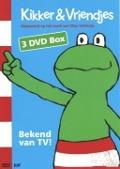 Bekijk details van 3 dvd box