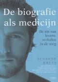 Bekijk details van De biografie als medicijn