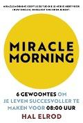 Bekijk details van Miracle morning