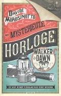 Bekijk details van Het mysterieuze horloge van Walker & Dawn