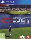 Bekijk details van The Golf Club 2019 featuring PGA Tour