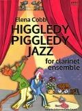 Bekijk details van Higgledy piggledy jazz