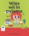 Bekijk details van Wies wil in pyjama