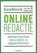 Bekijk details van Handboek online redactie