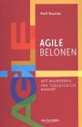 Bekijk details van Agile belonen