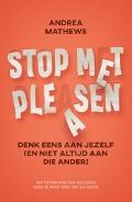 Bekijk details van Stop met pleasen