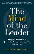 Bekijk details van The mind of the leader