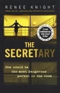 Bekijk details van The secretary