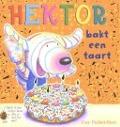 Bekijk details van Hektor bakt een taart