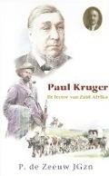 Bekijk details van Paul Kruger, de leeuw van Zuid-Afrika