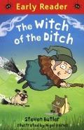 Bekijk details van The witch of the ditch