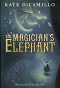 Bekijk details van The magician's elephant