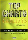 Bekijk details van Top Charts Gold; 13