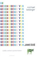 Bekijk details van De geschiedenis van Jane Doe