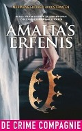 Bekijk details van Amalia's erfenis
