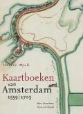 Bekijk details van Kaartboeken van Amsterdam 1559-1703
