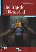 Bekijk details van The tragedy of Richard III