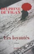 Bekijk details van Les loyautés