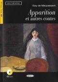 Bekijk details van Apparition et autres contes