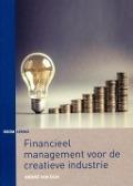 Bekijk details van Financieel management voor de creatieve industrie