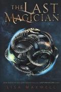 Bekijk details van The last magician