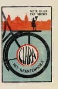 Bekijk details van Clara het krantenmeisje