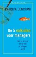 Bekijk details van De vijf valkuilen voor managers