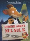 Bekijk details van Geheim agent Nul Nul K