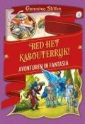 Bekijk details van Red het Kabouterrijk!