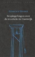 Bekijk details van Bespiegelingen over de revolutie in Frankrijk