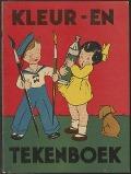 Bekijk details van Kleur- en tekenboek