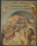 Bekijk details van Uit het groote dierenrijk