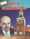 Bekijk details van Wat is communisme?