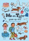 Bekijk details van Mo en Tijger gaan op reis