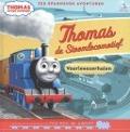 Bekijk details van Thomas de Stoomlocomotief