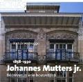 Bekijk details van Johannes Mutters Jr. (1858-1930)